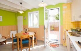 Appartement pour 2 personnes à El Masnou