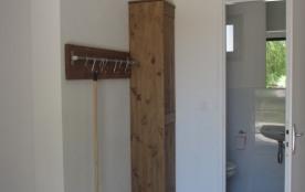 """""""Picasso"""" Entrée spacieux et WC séparé au rez-de-chaussée au rez-de-chaussée..."""