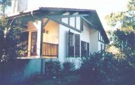 Villa à CAPBRETON