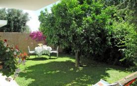 Appartement pour 3 personnes à Montignoso