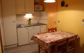 Studio cabine 4 personnes (414)