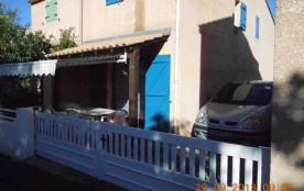 Villa à PORTIRAGNES PLAGE