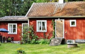 Maison pour 2 personnes à Tingsryd