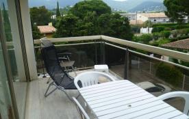 Parc De Cavalaire - Les Résidences De La Plage - Studio de 39 m² environ pour 4 personnes, cette ...
