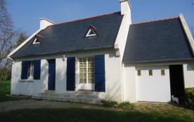 Detached House à PLOUGONVELIN