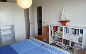 Appartement de loisirs à la Côte avec vue sur mer