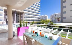Apartment in Gandía - 104072