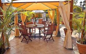 Appartement pour 3 personnes à Icod de los Vinos