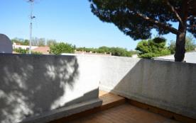 Cap d'Agde (34) - Quartier Colline Saint-Martin -