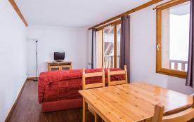 Appartement pour 2 personnes à Super Besse