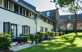 Studio pour 4 personnes à Mechelen