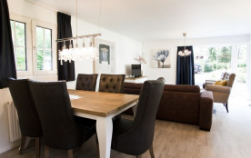 Maison pour 3 personnes à Beekbergen