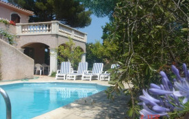 Villa à SAINT AYGULF