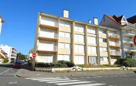 Appartement 3 chambres - LE TOUQUET