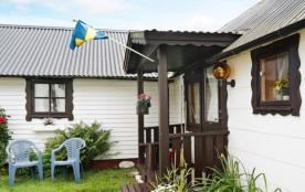 Maison pour 3 personnes à Glommen