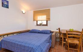 Appartement pour 1 personnes à Pula/Premantura