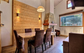 Chalet perriere
