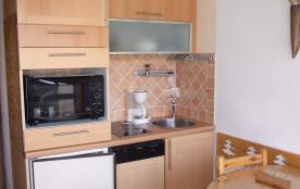 Appartement Argousier 217