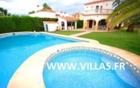 Villa AS JUL