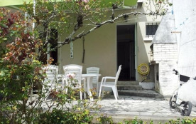 ROYAN CENTRE-VILLE : MAISON de ville - 2 chambres