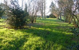 parc proche du logement