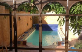 Villa à CASTELNAU LE LEZ