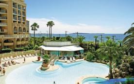 Pierre & Vacances, Cannes Verrerie - Appartement 2 pièces 4/5 personnes - Vue mer Standard