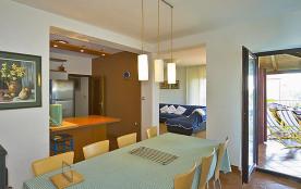 Appartement pour 5 personnes à Pula