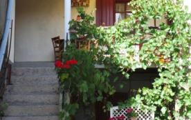 Maison de campagne en Aveyron
