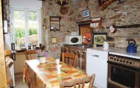Location Vacances - Le Faouët - FBC576