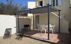 St Hilaire de Riez (85) - Sion sur l'Océan. Maison 3 pièces - 65 m² environ - jusqu'à 4 personnes...