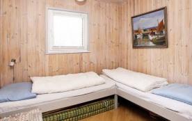 Maison pour 3 personnes à Vestervig