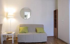 Apartment à PARIS 6EME