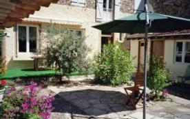 Joli maison pour 2-6 persons pour votre  vacances - Belesta