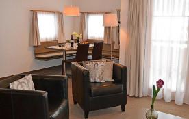 Appartement pour 2 personnes à Zuoz