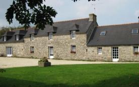 Maison en pierre - 4 personnes