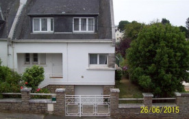 Detached House à CONCARNEAU