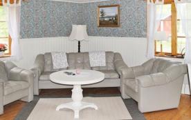 Maison pour 4 personnes à Vislanda