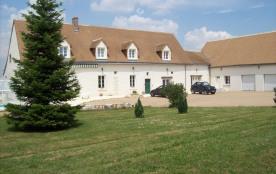 Detached House à LANDES LE GAULOIS