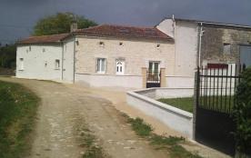 Detached House à COUTURE
