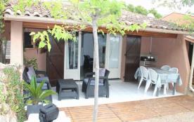Villa à PORTO VECCHIO