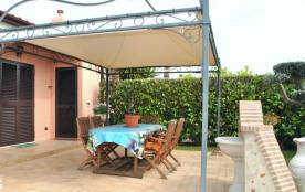 Maison pour 4 personnes à Lido di Fondi