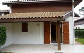 Résidence Le Hameau des Vignes - Villa-patio de 50 m² environ pour 6 personnes située à 1400 m de...