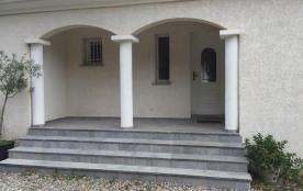 Villa à SANTA LUCIA DI MORIANI