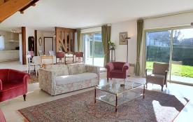 Maison pour 6 personnes à Deauville-Trouville
