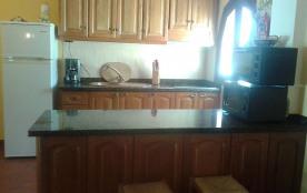 Appartement pour 3 personnes à Buenavista del Norte