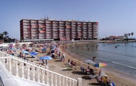 Edificio Nabila Playa II