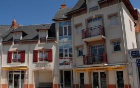 Apartment à LA BAULE ESCOUBLAC