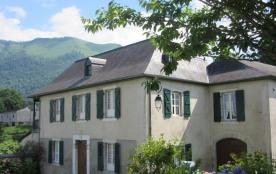 Maison situé à Sainte Colome
