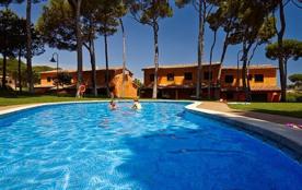 Résidence Villas Golf Relax - Villa 6 pers. climatisée